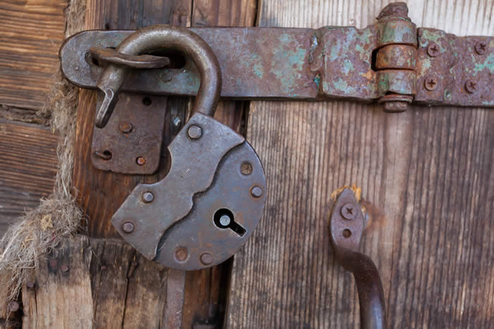 Do You Know What Type of Locks You Have At Your Home?